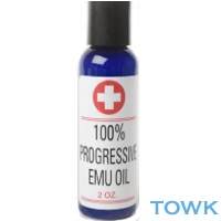 【NATURAL TREASURES】Emu oil 純鴯鶓油