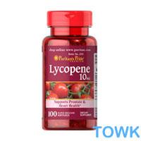 【PURITAN'S PRIDE】Lycopene 番茄紅素萃取